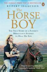 The Horse Boy Rupert Isaacson