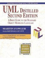 UML Distilled Martin Fowler