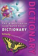 US Kingfisher Illustrated Pocket Dictionary Kingfisher (individual)