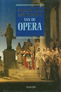 Winkler Prins encyclopedie van de opera. Korenhof