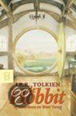 De Hobbit J.R.R. Tolkien
