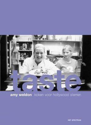 Taste Amy Weldon