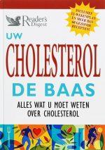 Uw Cholesterol De Baas Diverse auteurs