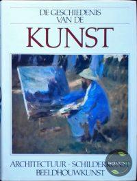 De Geschiedenis van de kunst