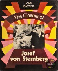 The Cinema of Josef von Sternberg