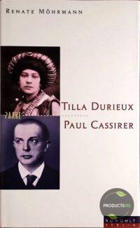 Tilla Durieux und Paul Cassirer