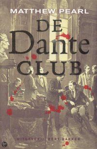 De Dante-Club 9789035123311