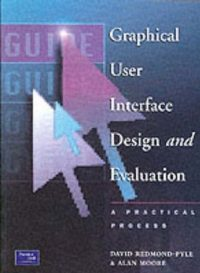 Graphical User Interface Design Evaluatn 9780133151930