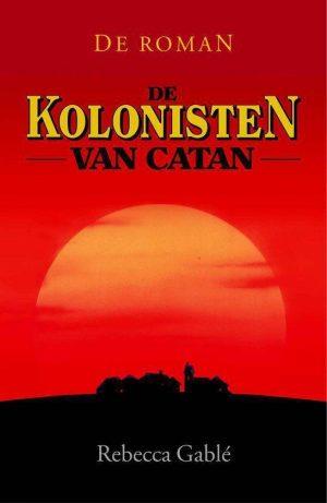 De Kolonisten Van Catan 9789026122132
