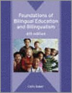 Foundations Of Bilingual Education And Bilingualism 9781853598647