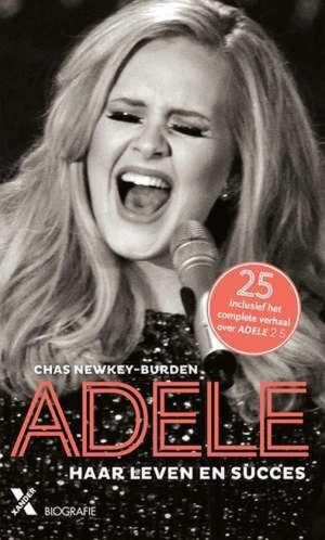 Adele special 9789401605953