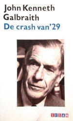 Crash van 29 9789024647316