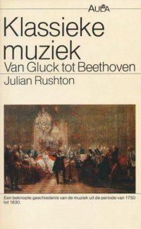 Aula-paperback 192: Klassieke muziek 9789027424631