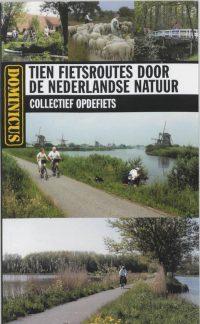 Dominicus tien fietsroutes door Nederlandse natuur 9789025741242