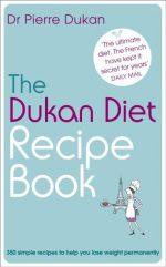 The Dukan Diet Recipe Book 9781444710359