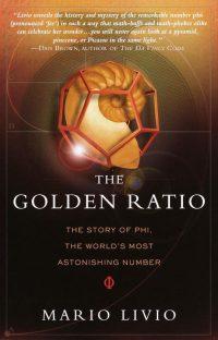 The Golden Ratio 9780767908160