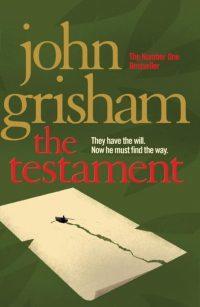 The Testament 9780099538349