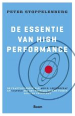 De essentie van High Performance 9789024421282