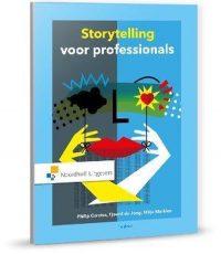 Storytelling voor professionals 9789001875190