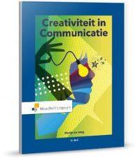 Creativiteit in communicatie 9789001875213