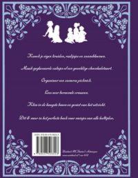 Het Geweldige Boek Voor Meisjes 9789047506553