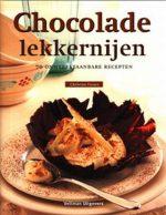 Chocolade lekkernijen 9789059203839