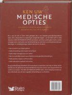 Ken Uw Medische Opties 9789064077364