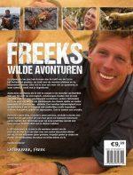 Freeks wilde avonturen - Freeks Wilde Avonturen 9789082353310