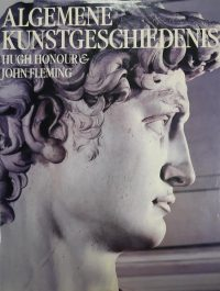 Algemene kunstgeschiedenis 9789029081252