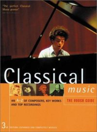 Classical Music 9781858287218