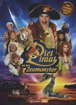 Piet Piraat - Piet Piraat en het zeemonster 9789059166981