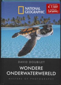 Wondere onderwaterwereld 9789048811700