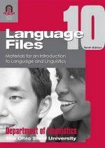 Language Files 9780814251638