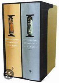 Internationaal Commentaar Op De Bijbel 9789043500029