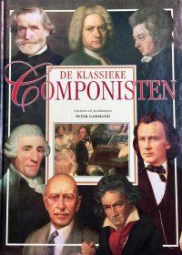 Componisten van de klassieke muziek 9789062488247