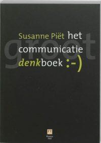 Het groot communicatiedenkboek, paperbackeditie 9789043015325
