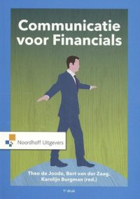 Communicatie voor Financials 9789001886806