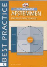 A4-Projectmanagement - Afstemmen 9789087534912