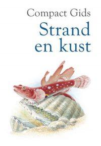Compactgids - Strand en kust 9789052101736