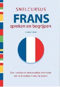 Snelcursus Frans Spreken en Begrijpen 9789043818209
