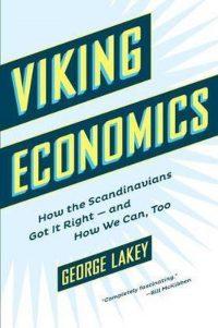 Viking Economics 9781612195360