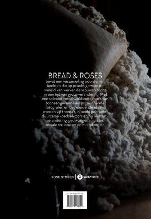 Bread & Roses 9789082470192