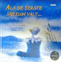 Als De Eerste Sneeuw Valt... 9789080475663