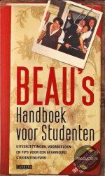 Beau´s handboek voor studenten 9789048802364
