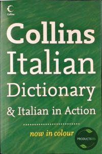 Collins Italian Dictionary Plus 9780007223909