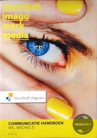 Communicatie handboek 9789001782689