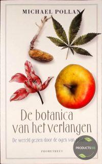 De botanica van het verlangen 9789044601916