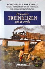 De mooiste treinreizen van de wereld 9789046410059