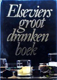 Elseviers groot dranken boek 9789010052308