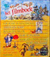 Filmboek 9789021614489